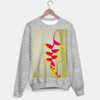 Thumbnail image of Heliconia 2 Sweater regular, Live Heroes