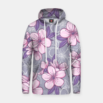 Thumbnail image of Cherry Blossom Hoodie, Live Heroes