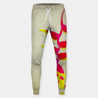Thumbnail image of Heliconia 2 Sweatpants, Live Heroes