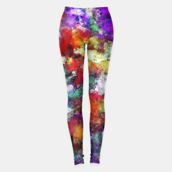Thumbnail image of Kinetic Leggings, Live Heroes