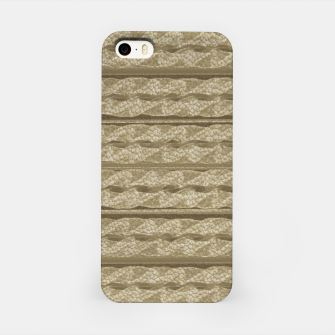 Thumbnail image of Leather Carcasa por Iphone, Live Heroes