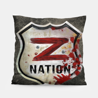 Thumbnail image of Z NATion Almohada, Live Heroes