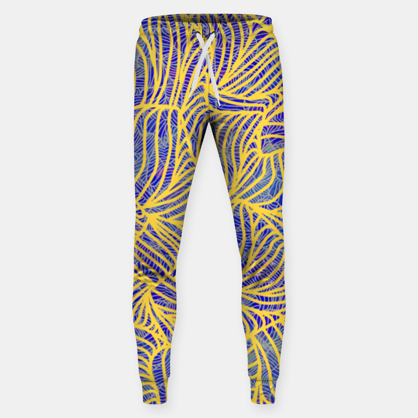 Image of Gold Sweatpants - Live Heroes
