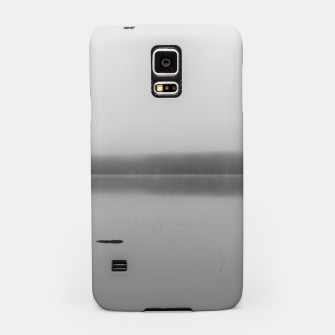 Thumbnail image of Misty lake Samsung Case, Live Heroes