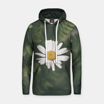 Thumbnail image of daisy #1 Hoodie, Live Heroes