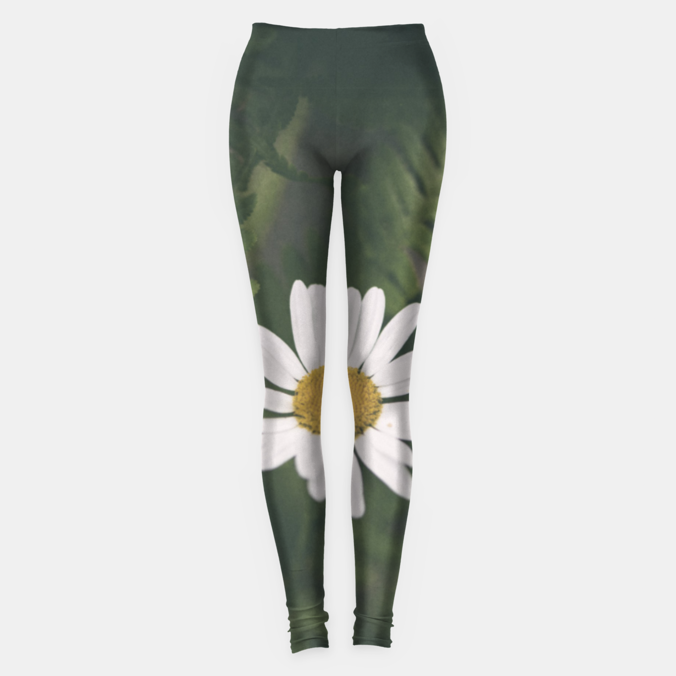 Image of daisy #1 Leggings - Live Heroes