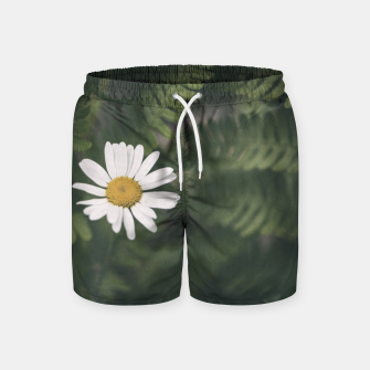 Thumbnail image of daisy #1 Swim Shorts, Live Heroes