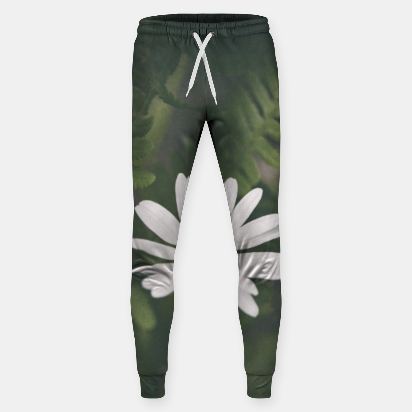 Image of daisy #1 Sweatpants - Live Heroes