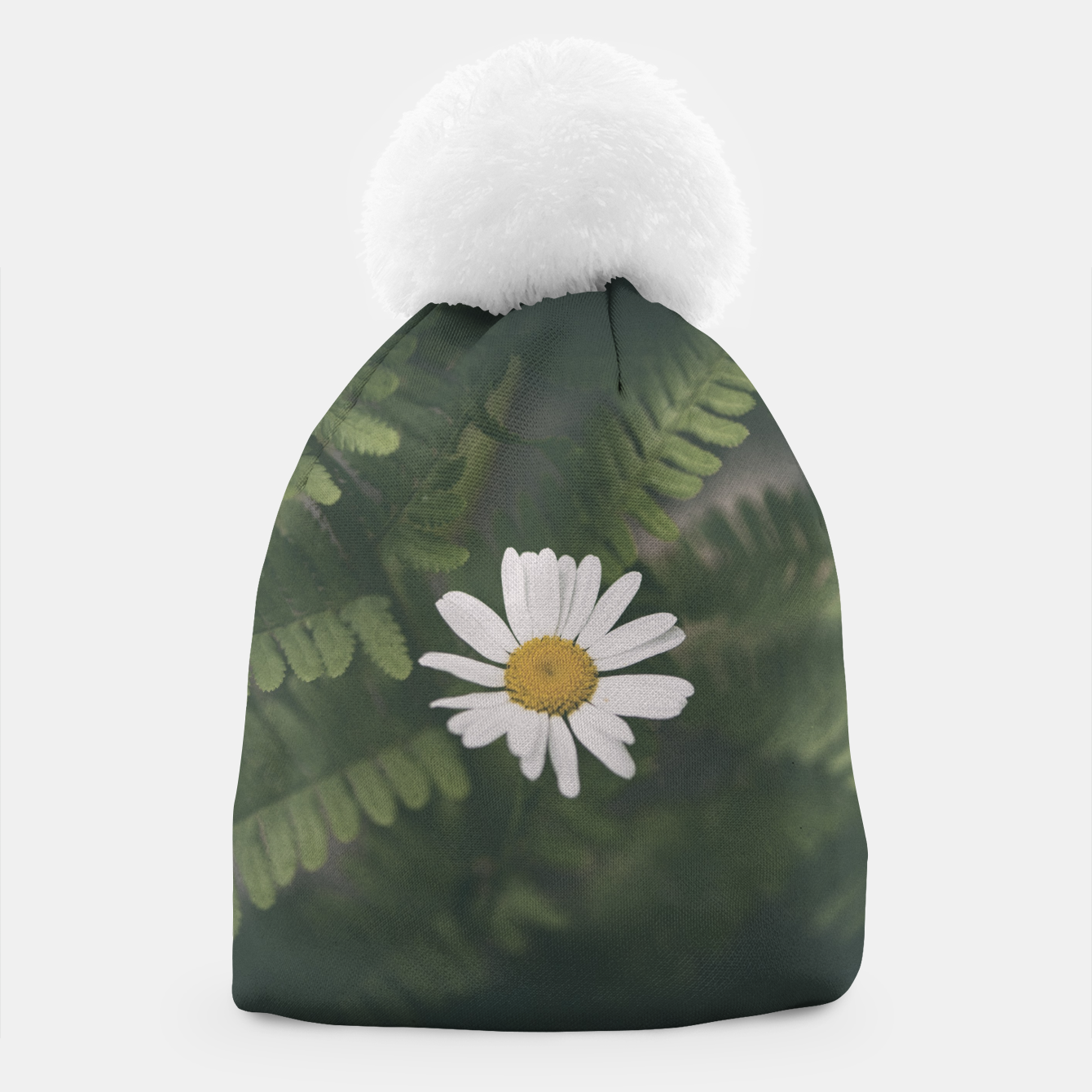 Image of daisy #1 Beanie - Live Heroes