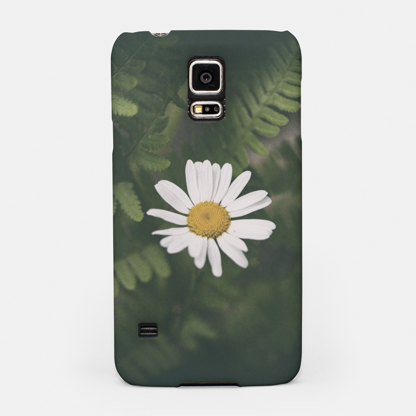 Image of daisy #1 Samsung Case - Live Heroes