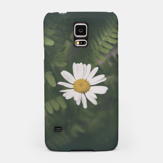 Thumbnail image of daisy #1 Samsung Case, Live Heroes