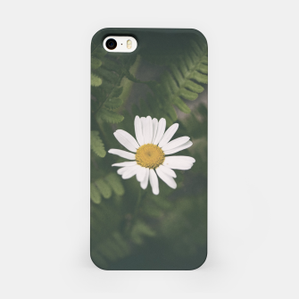 Thumbnail image of daisy #1 iPhone Case, Live Heroes