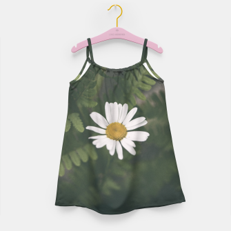 Thumbnail image of daisy #1 Girl's dress, Live Heroes