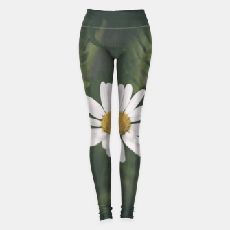 Thumbnail image of daisy #1 Leggings, Live Heroes