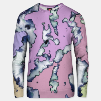 Thumbnail image of A soft choice Unisex sweater, Live Heroes