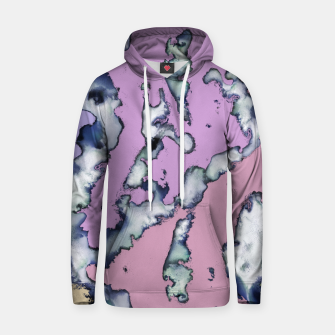 Thumbnail image of A soft choice Hoodie, Live Heroes