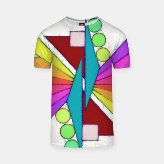 Butterfly T-shirt thumbnail image