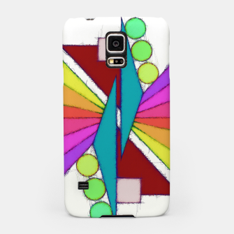 Butterfly Samsung Case thumbnail image