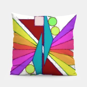 Butterfly Pillow thumbnail image