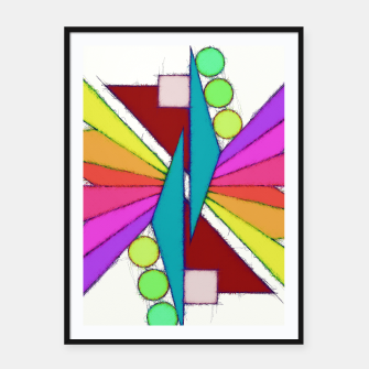 Butterfly Framed poster thumbnail image