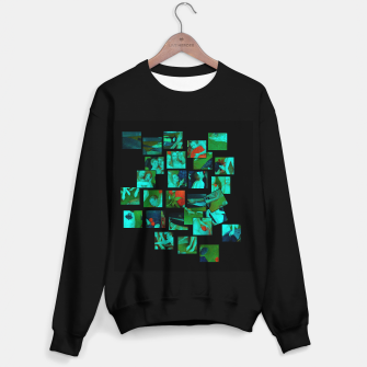 Thumbnail image of  Bosch.The Garden of Earthly Delights Sweater regular, Live Heroes