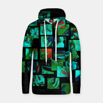 Thumbnail image of  Bosch.The Garden of Earthly Delights Hoodie, Live Heroes