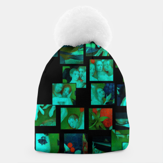 Thumbnail image of  Bosch.The Garden of Earthly Delights Beanie, Live Heroes