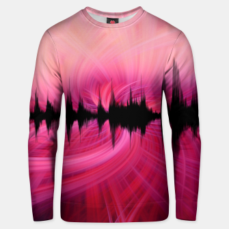 Thumbnail image of Soundwave Unisex sweater, Live Heroes