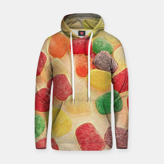 Gum Drops in The Snow Hoodie thumbnail image