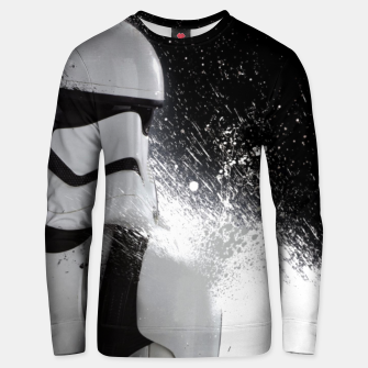 Thumbnail image of Star Wars - Stormtrooper Unisex pull, Live Heroes