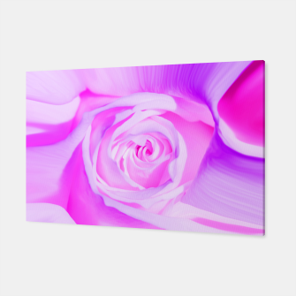 Thumbnail image of rose liquid violet Canvas, Live Heroes