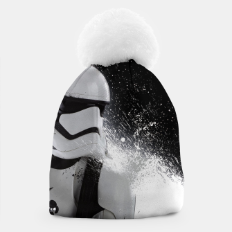 Thumbnail image of Star Wars - Stormtrooper Bonnet, Live Heroes