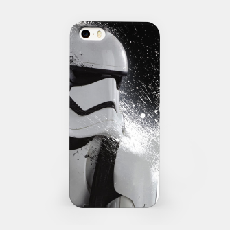 Thumbnail image of Star Wars - Stormtrooper Étui pour Iphone, Live Heroes