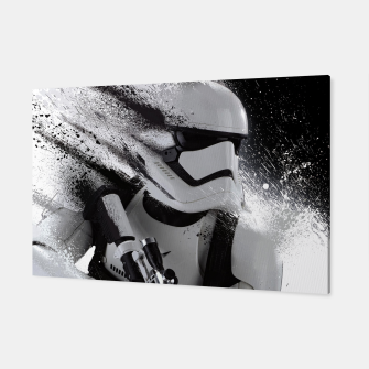 Thumbnail image of Star Wars - Stormtrooper Toile, Live Heroes