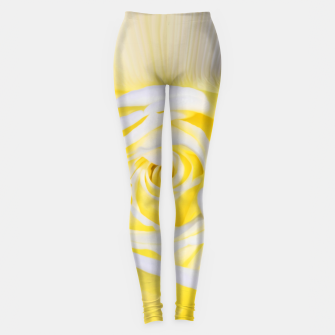 Miniaturka rose liquid  Leggings, Live Heroes