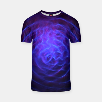 Thumbnail image of Water Ripple T-shirt, Live Heroes