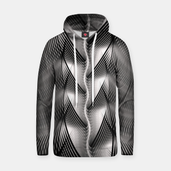 Thumbnail image of Channel Weave Hoodie, Live Heroes