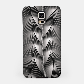Thumbnail image of Channel Weave Samsung Case, Live Heroes