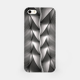 Thumbnail image of Channel Weave iPhone Case, Live Heroes