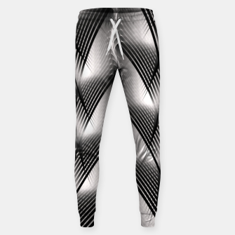 Thumbnail image of Channel Weave FV Sweatpants, Live Heroes