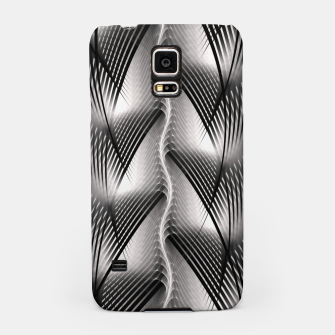 Thumbnail image of Channel Weave FV Samsung Case, Live Heroes