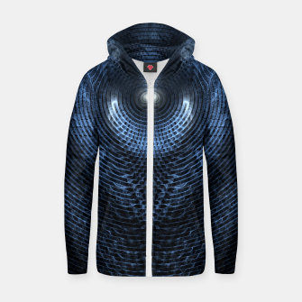 Thumbnail image of Spiral Galaxy Ring M1I225O0 Zip up hoodie, Live Heroes