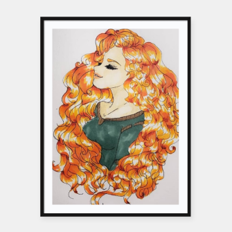 Thumbnail image of Merida, Live Heroes