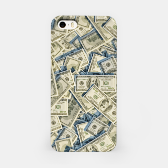 Thumbnail image of Big money iPhone-Hülle, Live Heroes