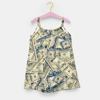 Thumbnail image of Big money Mädchenkleid, Live Heroes