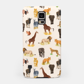 Imagen en miniatura de Safari Sightings Samsung Case, Live Heroes