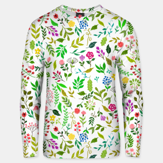 Thumbnail image of Spring Is Here Unisex sweater, Live Heroes