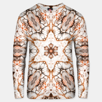 Future Abstract Unisex sweater thumbnail image