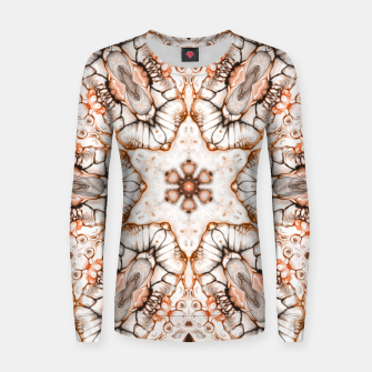 Future Abstract Women sweater thumbnail image