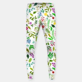 Thumbnail image of Spring Is Here Sweatpants, Live Heroes